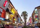 Kuta District Shopping Trip with Spa Massage