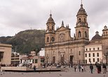Bogota 5-hour City Sightseeing tour with Gold Museum and optional Monserrate