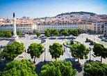 Europa - Portugal: Das Beste von Lissabon: Geführte Tour