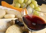 Vegetarian in Paris: Food & Wine Tour in Montmartre