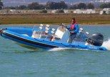 Speed Boat Tour - Ria Formosa