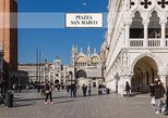 Heart of Venice: Palazzo Ducale, Basilica, gondola ride and self-panoramic tour