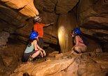 Venado Caves From Arenal