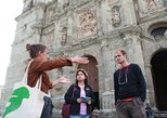 3 Hours Private Tour Guide in Oaxaca, you choose!