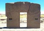 Tiwanaku and Puma Punku - Shared Tour -