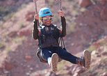 Bootleg Canyon Zipline Tour