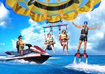 Parasailing and Jet Ski Best Combo Package with Miami Watersports!