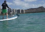 2-Hour Small Group Stand-Up Paddleboarding Experience