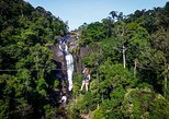 12 Flights: Zipline Eco Adventure in Langkawi