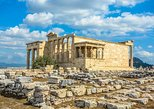 Private Tour: Highlights of Athens Including The Acropolis with Lunch or Dinner