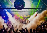 A 7-Day Nightclub Admission Ticket: Best Nightlife in Amsterdam