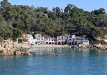 Costa Brava Hidden Bays & Medieval Villages Small Group Tour from Barcelona