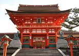 1-Day Kyoto Highlight Tour (with National Licensed English Guide)