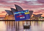 The Sydney Pass with Hop-On Hop-Off, Taronga Zoo and SEA LIFE Aquarium