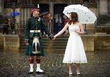 Vacation Photographer in Edinburgh
