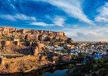 Car & Driver For Jaipur - Jodhpur - Mount Abu - Udaipur 7 Nights 8 Days Trip