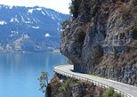 1 Day Scenic Self Drive Tour - Swiss Lake Route, Interlaken & Lucerne - 340KM