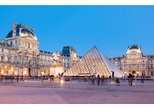 Paris: Louvre Museum Guided Tour with Free Seine Cruise Tickets