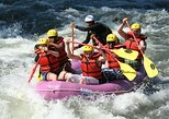 Rafting Day from Bogotá