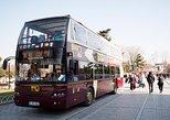 Big Bus Istanbul Hop-On Hop-Off & Bosphorus Boat Tour