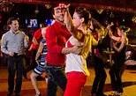 NYC Salsa Lovers dancing experience