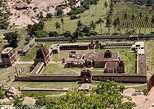 3 day tour of Hampi by flight from Bangalore