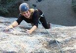 5-Day Climbing Mentorship Program in Eldorado Canyon. Learn to Lead Climb!