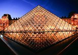 Louvre Museum: Highlights Interactive Tour With Mobile App NOT INCLUDE TICKETS