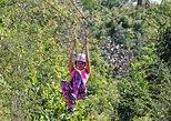 5 activities full-day pass, Adventure Package at Bavaro Adventure Park