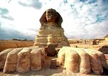 Africa & Mid East - Egypt: Private Full Day Tour to Giza Pyramids, Sphinx, Citadel and Old Cairo