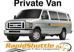 Los Angeles and Hollywood 5-Hours Private Tour.