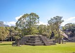 Copan Archeological Tour
