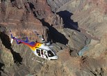 Grand Canyon South Rim from Sedona with Optional Helicopter Flight