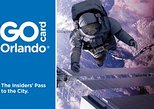 Go Orlando Card with Kennedy Space Center and Orlando Eye