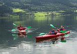 Sea Kayaking Rental