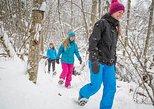 Snowshoe Rental at Tremblant