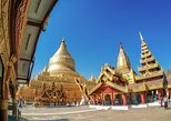 Bagan City Day Tour