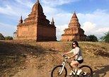 Mountain Bike Bagan Tour