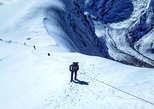 Mera Peak Climbing 16Days