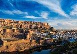 Car & Driver For Jaipur - Jodhpur - Jaisalmer - Bikaner 8 Nights 9 Days Trip