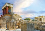 Crete private tour: Knossos Palace, Archaeological museum, and Heraklion Town
