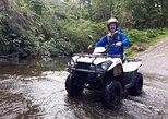 ATV / Quad Tour - Lagoa de Fogo (Half Day) - 2 Persons/1 ATV