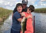 Everglades All Day Fishing Trip near Fort Lauderdale, Fort Lauderdale, FL, ESTADOS UNIDOS