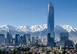 Santiago City Experience