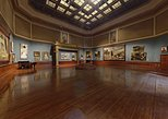 things to do in savannah ga | get your art on at the telfair academy