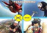 Paracaidismo - Extreme Skydiver (Economico) 280,00 USD Por Persona