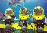 Aquafari tour