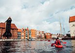 Everyday kayak tour - English guided