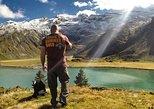 Explore the Angel Mountain nature