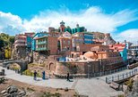 2 Day private Tbilisi city and Mtskheta city tour from Tbilisi